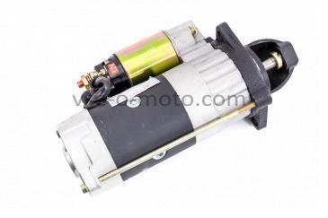 Электростартер м/б   195N   (12Hp)   XING