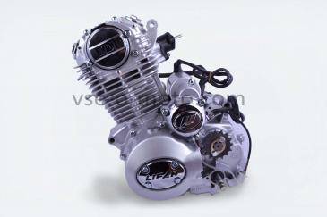 Двигатель Lifan CB150 (161FMI OHC) EVO