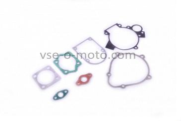 Прокладки двигателя   (набор)   веломотор   EVO