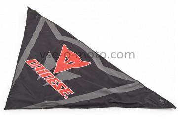 Банданаx   (черная, mod:WL-ED002)   KML