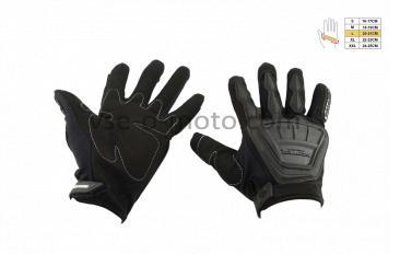 Перчатки   SCOYCO   (mod:MC-08, size:L,, черные, текстиль)