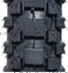 Мотошина   2,75 -21   TT (камерная в сборе, внедорожная)   ELIT